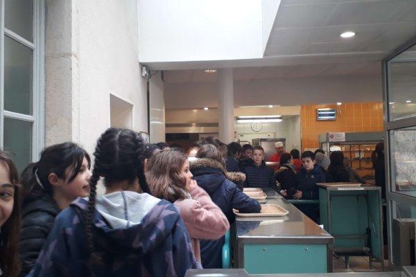 queue rdc